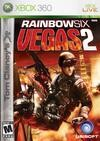 Tom Clancy's Rainbow Six Vegas 2 Pack Shot