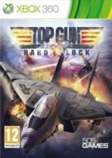 Top Gun: Hard Lock Pack Shot