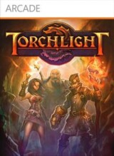Torchlight Pack Shot