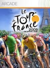 Tour de France 2009 Pack Shot