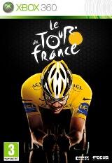 Tour de France: The Official Game Pack Shot
