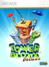 Tower Bloxx Deluxe Pack Shot