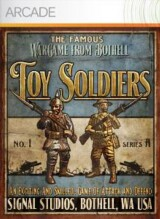 Toy Soldiers Pack Shot
