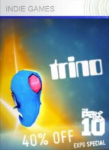 Trino Pack Shot