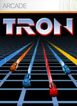 Tron Pack Shot