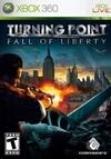 Turning Point: Fall of Liberty Pack Shot