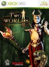 Two Worlds II Pack Shot