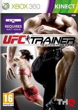 UFC Personal Trainer Pack Shot