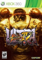 Ultra Street Fighter IV Pack Shot