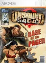 Unbound Saga Pack Shot