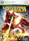 Universe at War: Earth Assault Pack Shot
