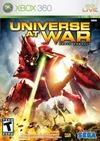 Universe at War: Earth Assault Pack Shot