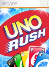 UNO Rush Pack Shot