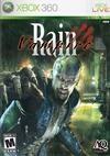 Vampire's Rain Pack Shot