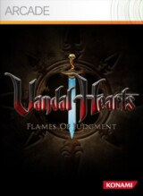 Vandal Hearts: Flames of Judgment Pack Shot