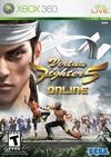 Virtua Fighter 5 Pack Shot