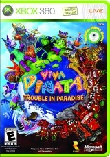 Viva Pinata: Trouble in Paradise Pack Shot