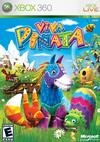 Viva Pinata Pack Shot