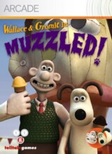 Wallace & Gromit Episode 3: Muzzled! Pack Shot
