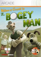 Wallace & Gromit Episode 4: The Bogey Man Pack Shot