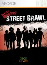 Warriors: Street Brawl Pack Shot