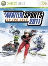 Winter Sports 2011 Pack Shot