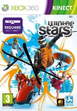 Winter Stars Pack Shot