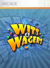 Wits & Wagers Pack Shot