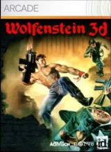Wolfenstein 3D Pack Shot