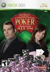 World Championship Poker: Featuring Howard Lederer Pack Shot