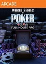 World Series Of Poker: Full House Pro Pack Shot