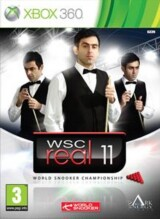 World Snooker Championship Real 2011 Pack Shot