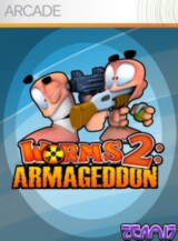Worms 2: Armageddon Pack Shot