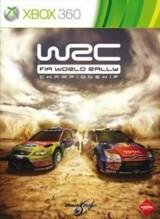WRC 2010 Pack Shot
