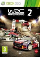 WRC 2 Pack Shot