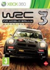 WRC 3 Pack Shot