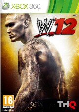 WWE 12 Pack Shot