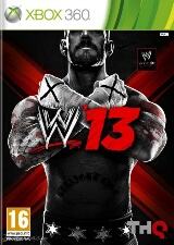WWE 13 Pack Shot
