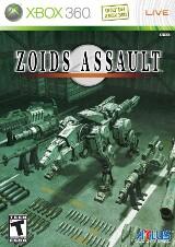 Zoids Assault Pack Shot