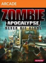 Zombie Apocalypse: Never Die Alone Pack Shot