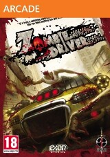 Zombie Driver HD Pack Shot
