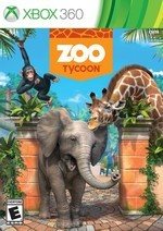 Zoo Tycoon Pack Shot