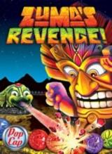 Zuma's Revenge Pack Shot
