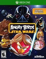 Angry Birds Star Wars Pack Shot
