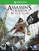 Assassin's Creed 4: Black Flag Pack Shot