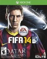 FIFA 14 Pack Shot