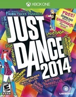 Just Dance 2014 Pack Shot