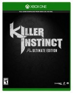 Killer Instinct Pack Shot