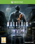 Murdered: Soul Suspect Pack Shot