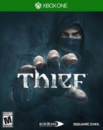 Thief Pack Shot